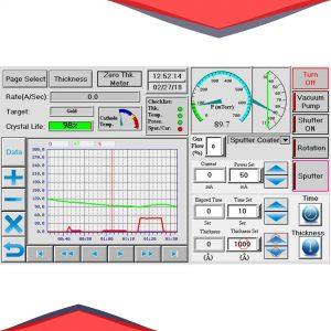 touch DSR1/DCR