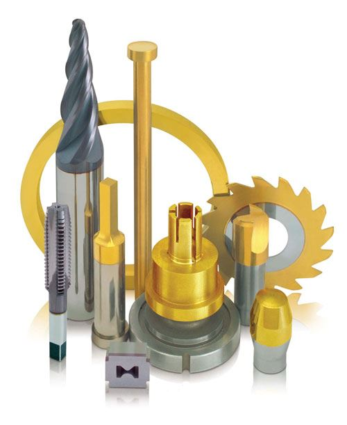 cutting tools in industry
