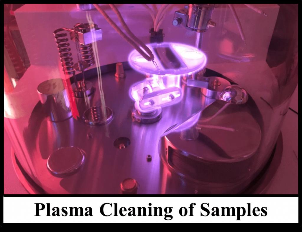 پلاسما کلینر - Plasma Cleaner