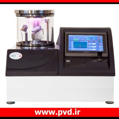 desk sputter coater-DSR1