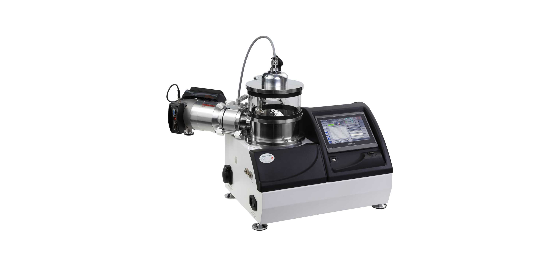 NSC DCT/High Vacuum Desk Carbon Coater