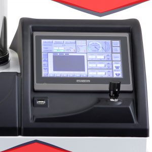 monitor DSR1/DCR